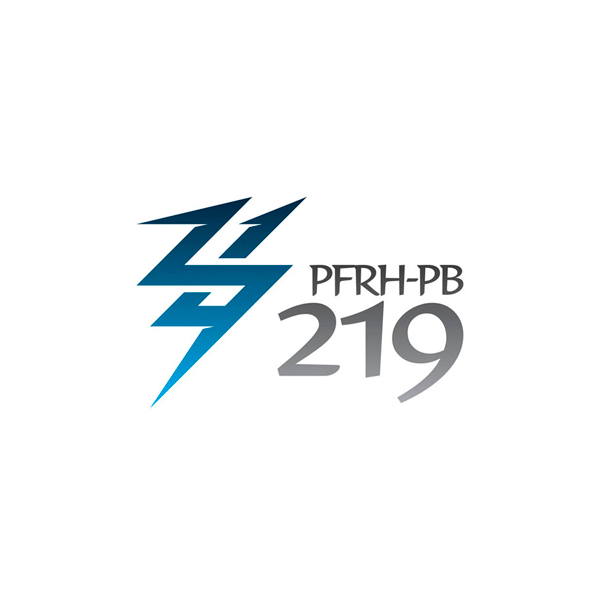 Logotipo do programa PFRH-PB 219 - ANP