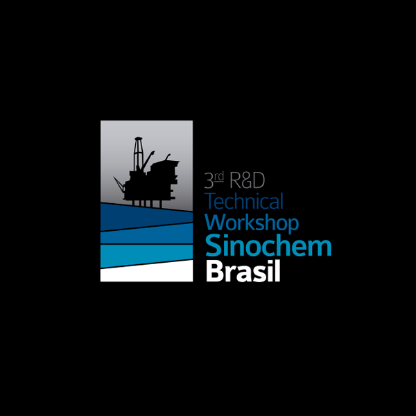 Background para apresentação no evento Technical Workshop Sinochem Brasil