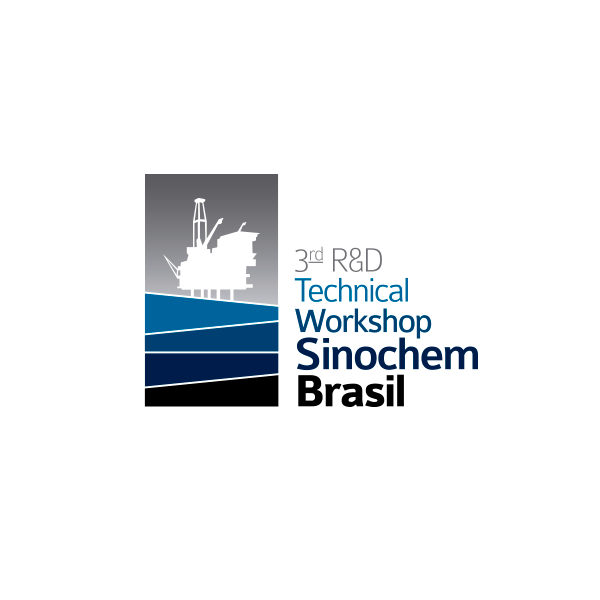 Logotipo para o evento Technical Workshop Sinochem Brasil